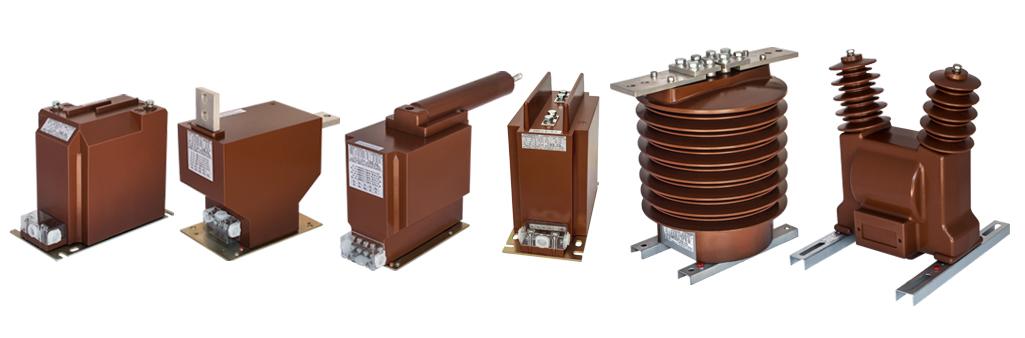 Medium voltage instrument transformers twb sa